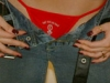 red-thong
